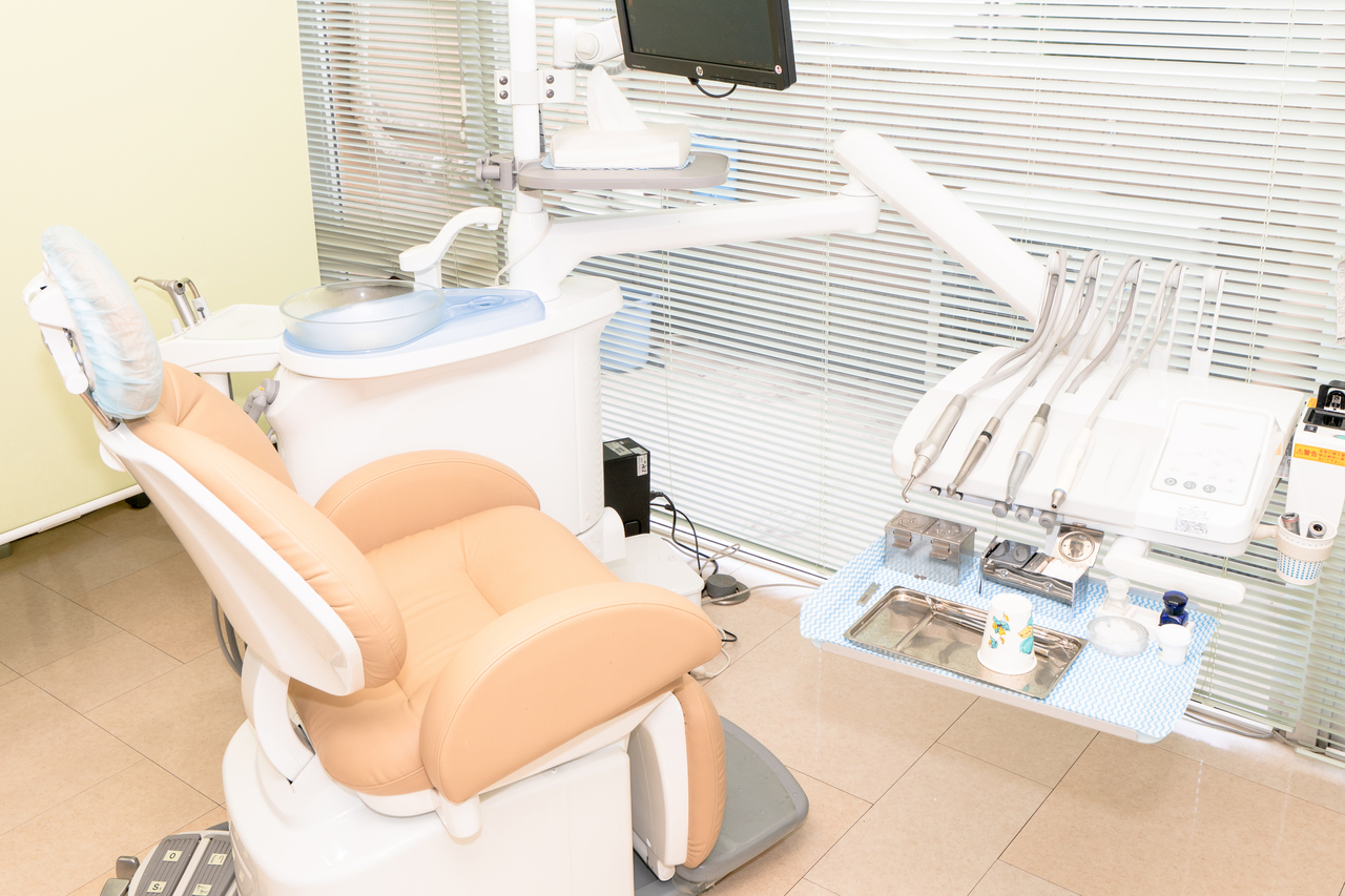 井口歯科医院photo